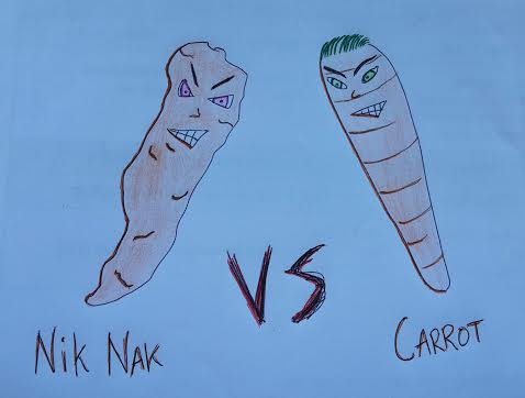 Carrot final